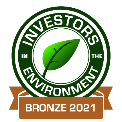 Our Green Efforts Earn Prestigious National Award