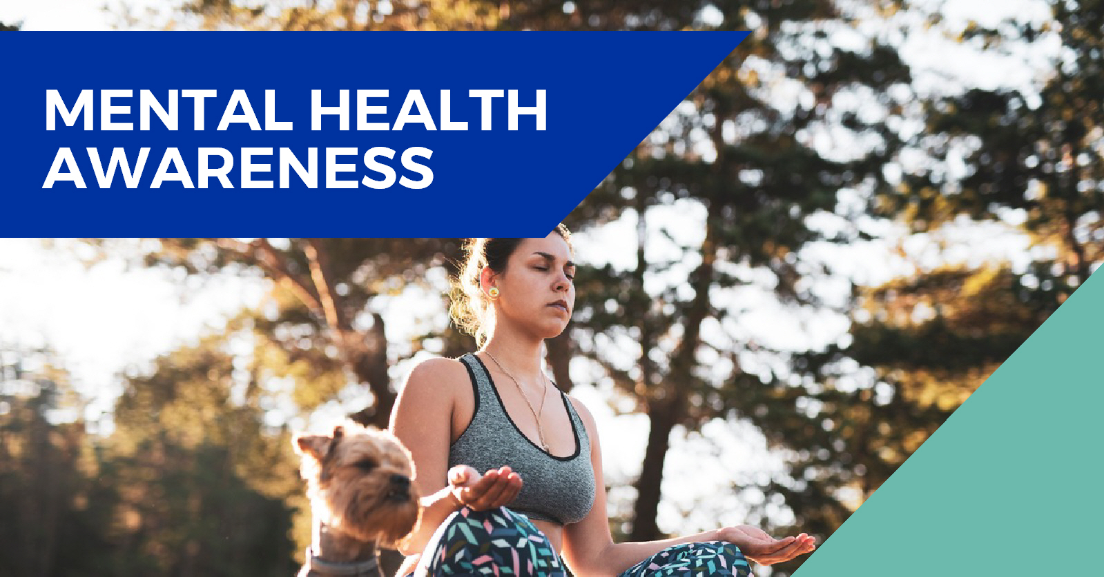 Veterinary Nurse Awareness Month – Mental Health Awareness